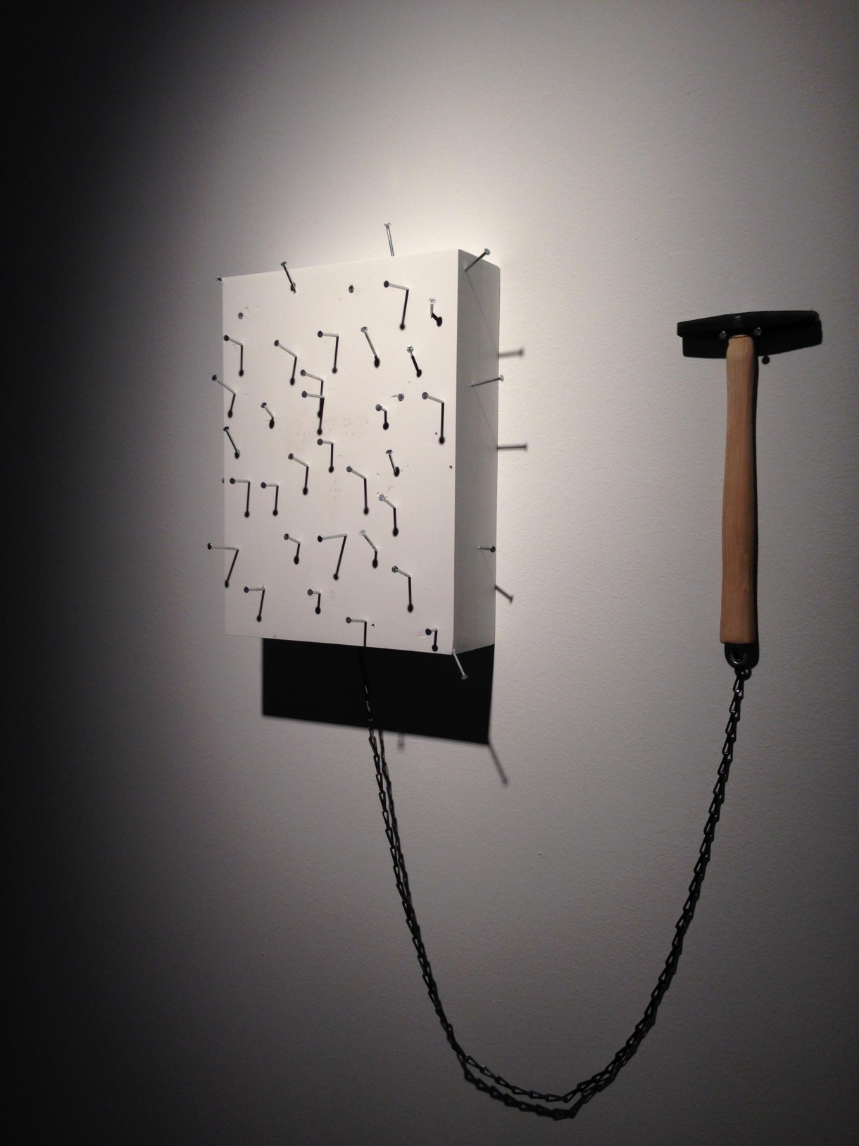 ONO 'Conceptual Objects' (1961-1967)
