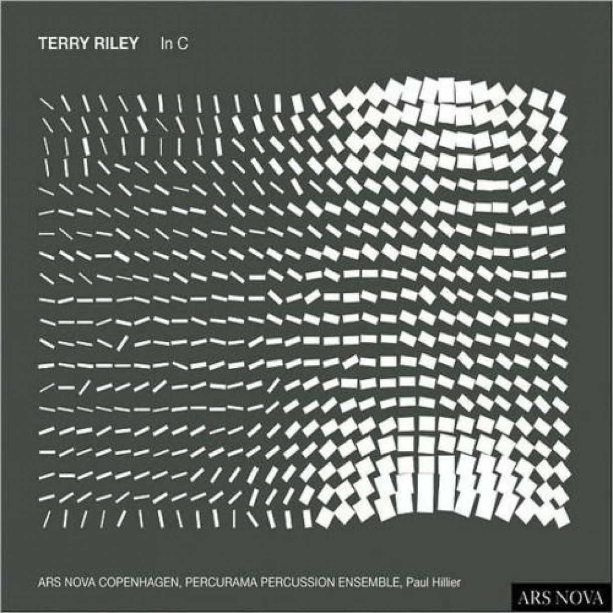'In C' Terry Riley (1964)